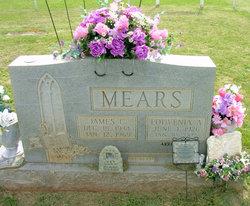 James C Mears