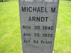 Michael M Arndt