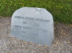 Anders Krogh Andersen