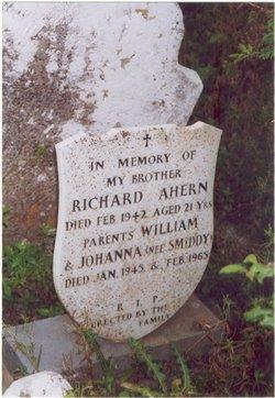 Richard Ahern