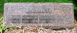 Eva May Lewis