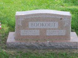 Clarence Truman Bookout