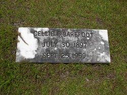 Cellie Benton Barefoot