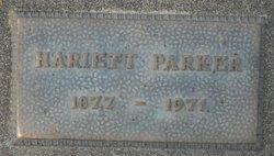 Hariett Parker