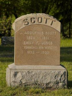 Jonathan Adolphus Scott