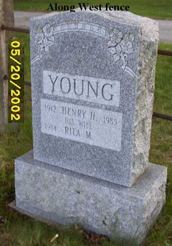 Henry H Young
