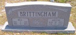 William E Brittingham