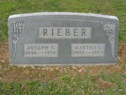 Martha L. Rieber