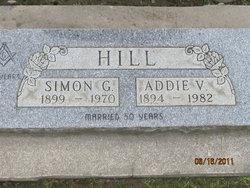 Simon Gustof Hill