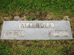 Corinne H Allender