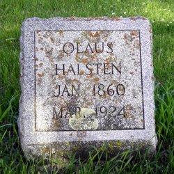 Olaus Halsten
