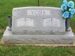 Joseph Carl York