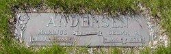 Selma R. Anderson