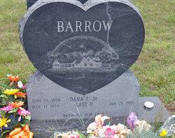 Gale <i>Dart</i> Barrow