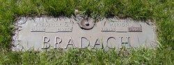 Frederick Otto Bradach