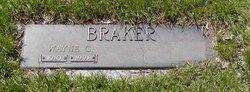 Wayne C Braker