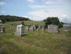 Crabtree Baptist Church Cemetery