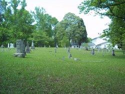 Mud Creek Cemetery