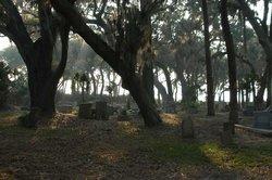 Talbird Cemetery