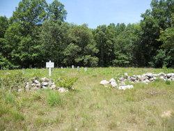 Gills Creek Cemetery (Lancaster County)