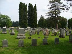 Sardinia Cemetery (Old)