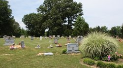 Second Antioch Church Cemetery