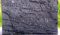 William Jared Pratt