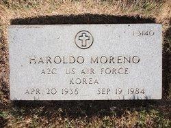 Haroldo Moreno