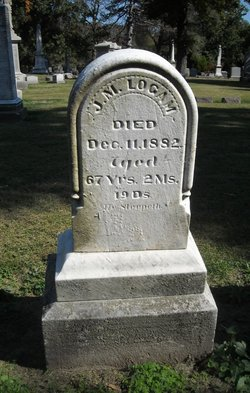 J M Logan