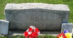 Mary Jane <i>Huddleston</i> Gall