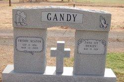 Freddy Keaton GANDY
