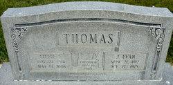 Lillie <i>Larsen</i> Thomas