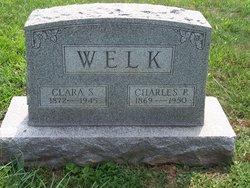 Charles P. Welk