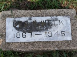 Geo B. Welk