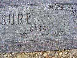 Garah Hester <i>Hearn</i> Frasure