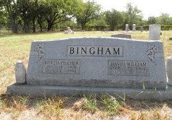 Myrtis <i>Pilcher</i> Bingham