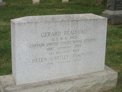 Gerard Bradford