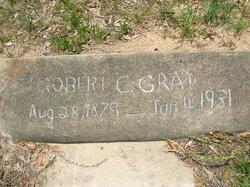Robert C. Gray