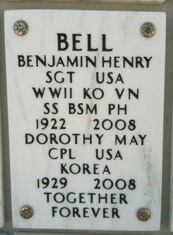 Benjamin Henry Bell