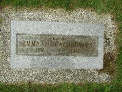 Emma V Davies