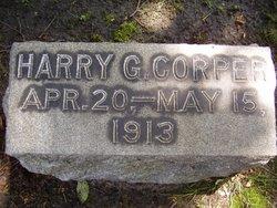 Harry George Corper