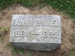 Fanny Baker