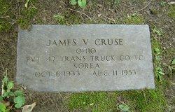 James Vernon Cruse