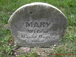 Mary Boyers