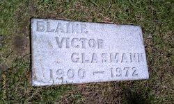 Blaine Victor Glasmann
