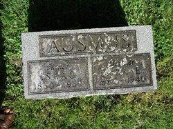 Cora E. <i>Grover</i> Ausmus