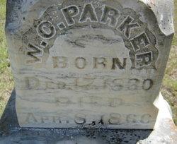 W. C. Parker