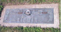Carl Bauman