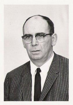 James Louis Louey Cunningham