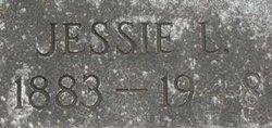 Jessie L. <i>Clemmer</i> Beach